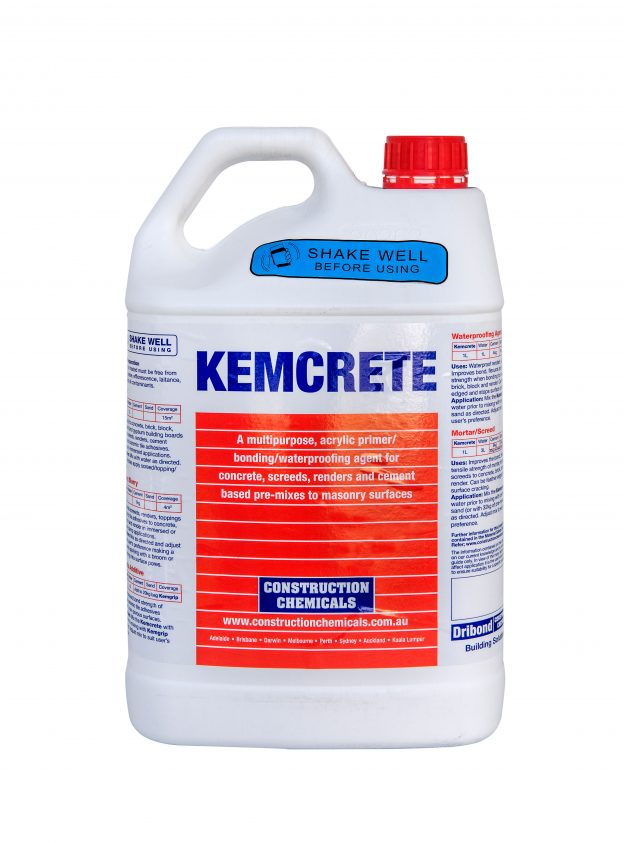 CONSTRUCTION-CHEMICALS-KEMCRETE