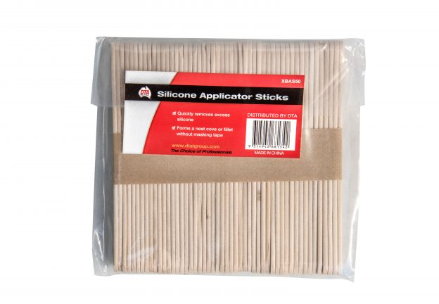 DTA-Silicon-Applicator-Sticks