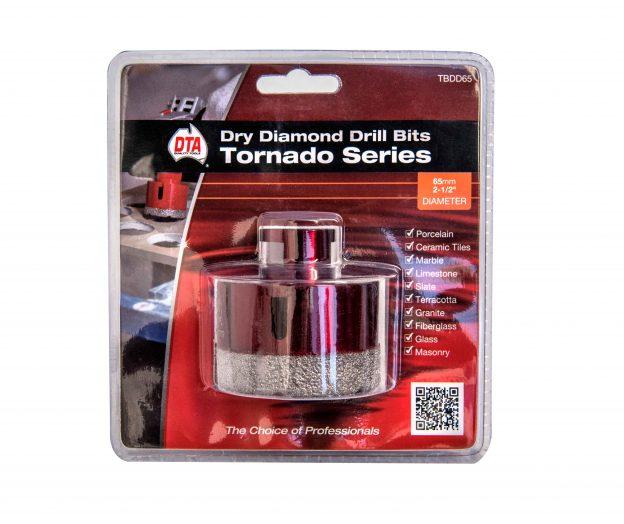 DTA-Tornado-Series