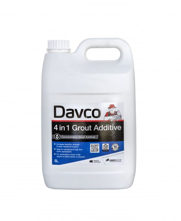 Davco-4-in-1-Grout-Additive