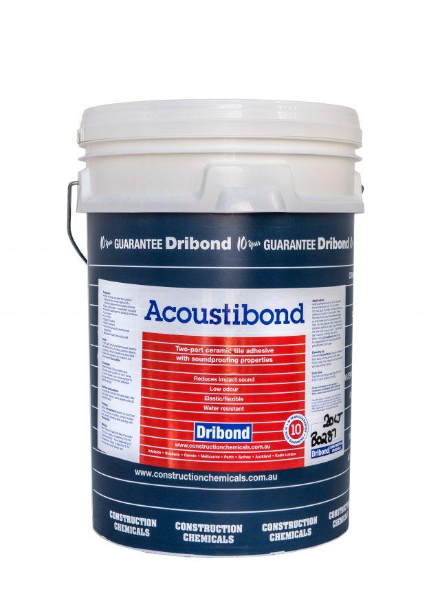 Dribond-Acoustibond