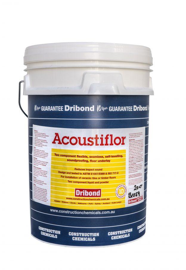 Dribond-Acoustiflor