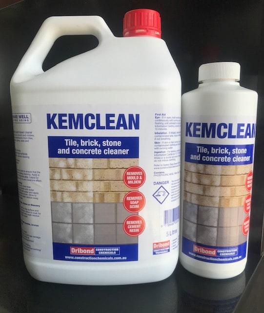 KEMCLEAN 5 + 1L