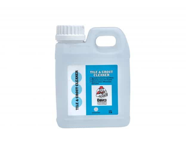 Tile & grout cleaner