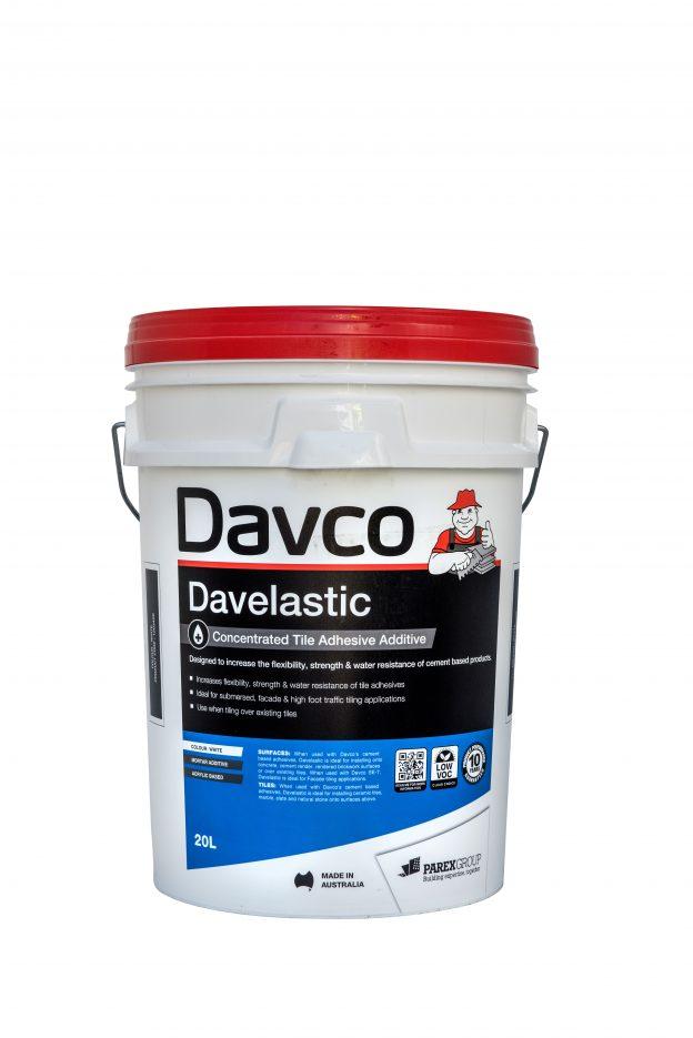 Davco Davelastic