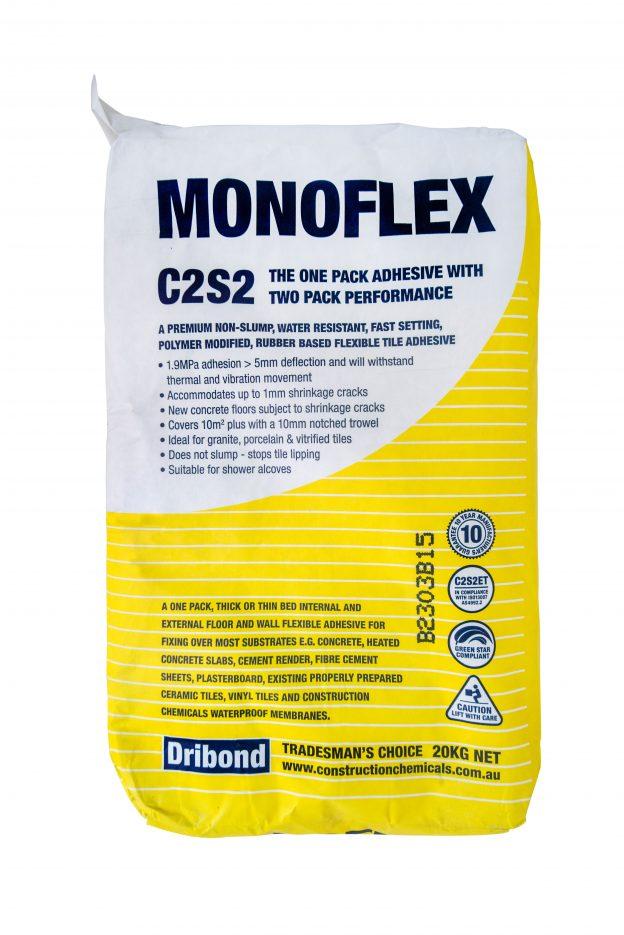 Monoflex C2S2