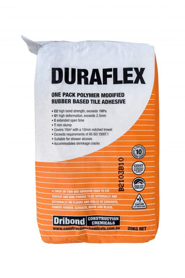 Duraflex Polymer Tile Glue