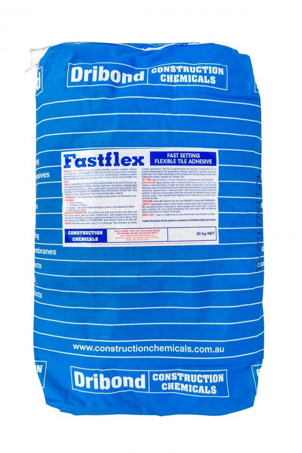 Dribond Fastflex