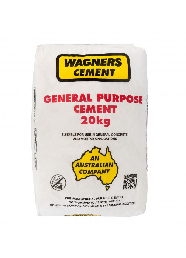 Wagners Cement - 20kg