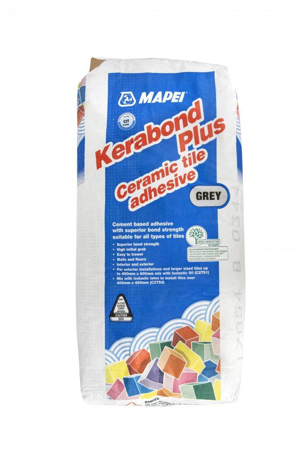 Mapei Kerabond Plus Tile Glue