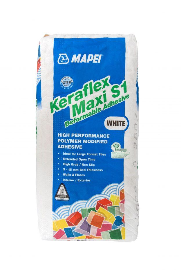 Keraflex Max S1 White
