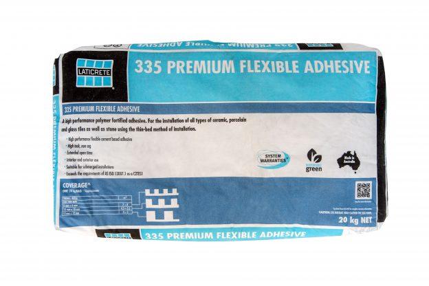 Laticrete 335 Premium Flexible Tile Adhesive