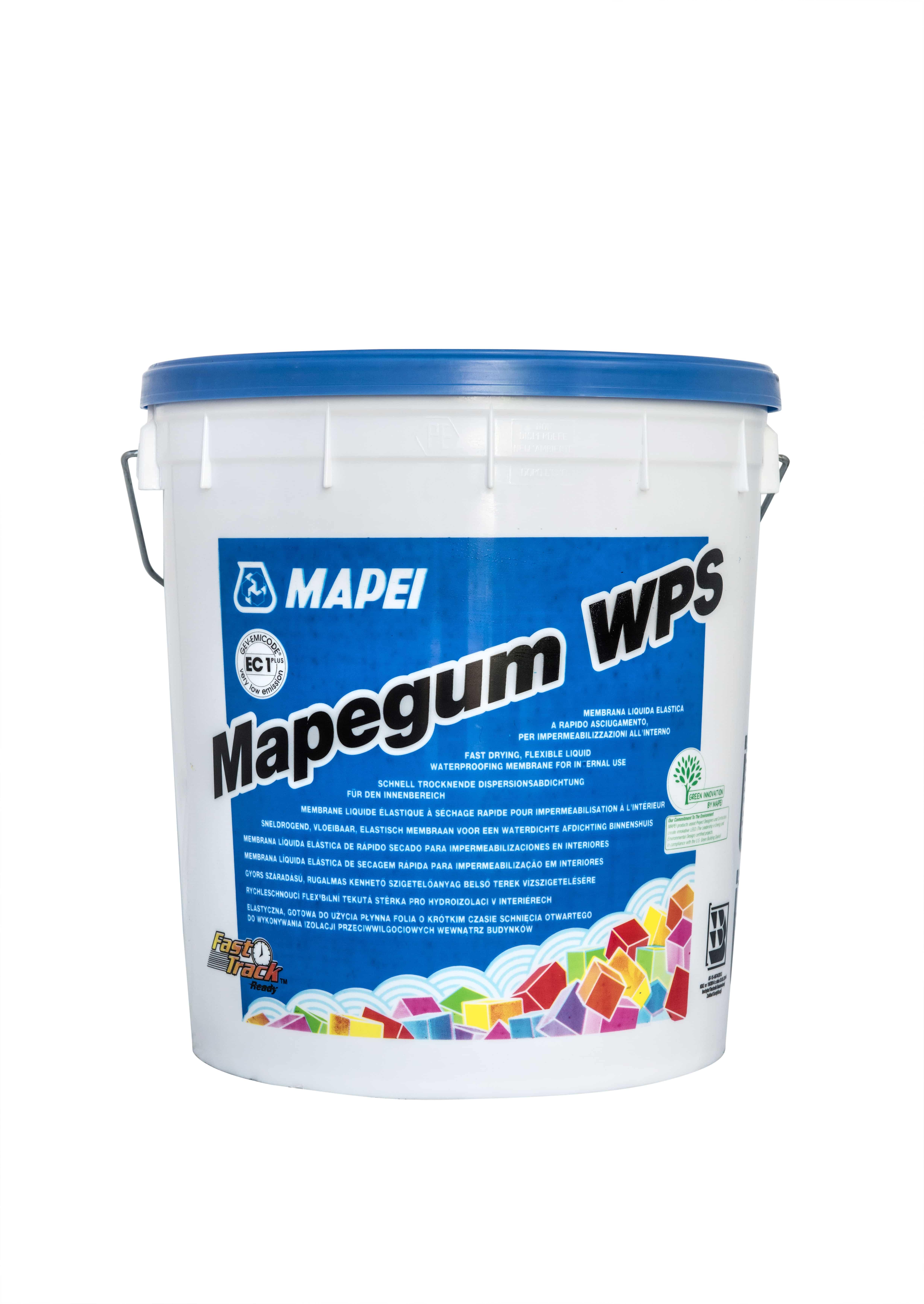 Mapei Waterproofing Membrane : Mapei mapegum wps tilers trade centre