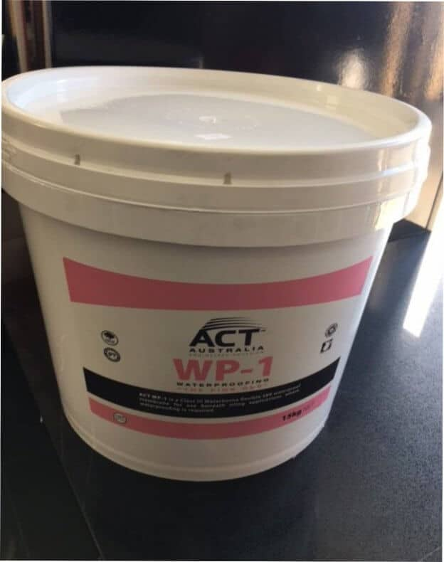 ACT-WP-1-Waterproofing