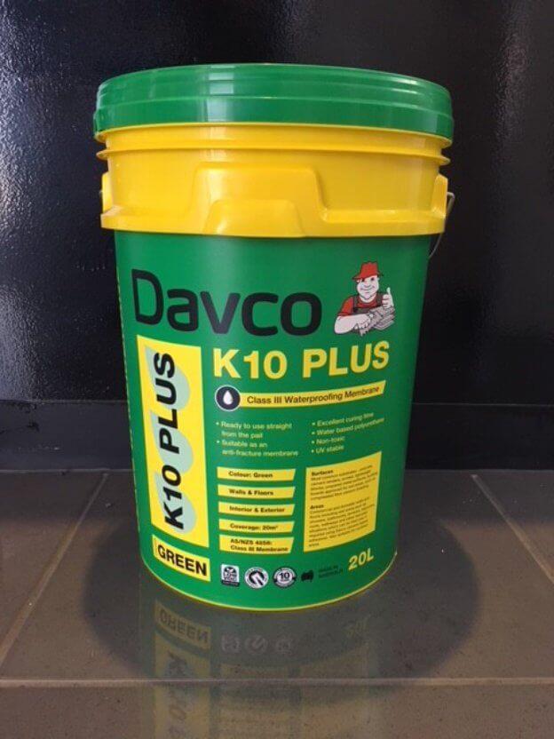 Davco-K10-Plus