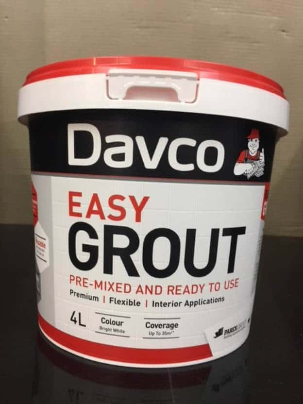 davco-easy-grout